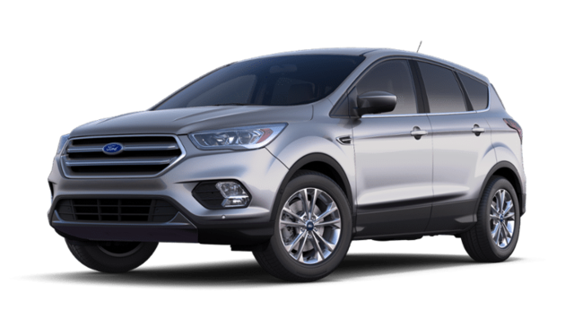 New 2019 Ford Escape SE SE FWD for sale Kalamazoo